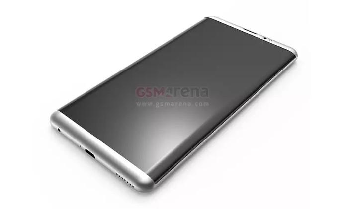 Bocoran Samsung Galaxy S8