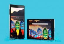 Tablet Lenovo terjangkau terbaru Tab3 8 Plus b