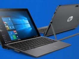 Spesifikasi HP Pro X2