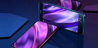 Spesifikasi Vivo NEX Dual Display