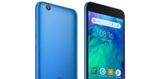 Smartphone murah Xiaomi Redmi Go Harga